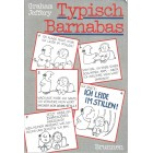Typisch Barnabas, Graham Jeffery