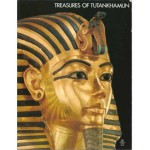 Treasures of Tutankhamun, Katharine Stoddert Gilbert