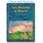 New Horizons in Mission, Fares Marzone