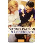 Evangelisation: ein Lebensstil, Jim Petersen
