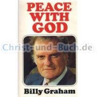 Peace with God, Billy Graham
