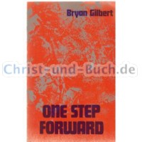 One Step Forward, Bryan Gilbert