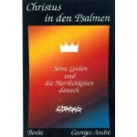 Christus in den Psalmen, Georges André