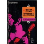 Folk Hymnal for the Nowgeneration, Johnson, Peterson