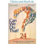 Can we do that? Andy Stanley; Ed Young