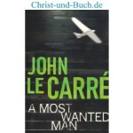 A Most Wanted Man, John le Carré