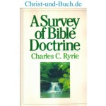 A Survey of Bible Doctrine, Charles Ryrie