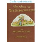 The Tale of the Flopsy Bunnies Gold Cut, Beatrix Potter