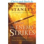 When The Enemy Strikes, Charles Stanley