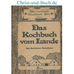 Das Kochbuch vom Lande, Amish-Country Cookbook