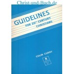 Guidelines for 20th Century Christians, Colin Curry