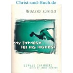 My Utmost For His Highest, Oswald Chambers