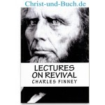 Lectures on Revival, Charles Finney