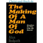 The Making Of A Man Of God, Alan Redpath