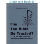 Can The Bible Be Trusted? Old and New Testament, Uuras Saarnivaara