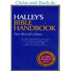 Halley's Bible Handbook - Abbreviated Bible Commentary, Henry Halley