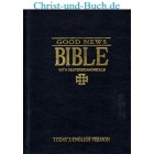 Good News Bible with Deuterocanonicals Today's English Version