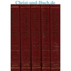 Synopsis of the Books of The Bible 5 volume set, J N Darby