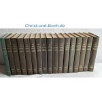 The Bible Treasury 1856-1920 A monthly magazine of papers on scriptural subjects 17 Books, William Kelly