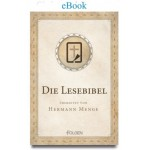 ebook Die Lesebibel Hermann Menge