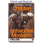 Christen antworten Moslems, Gerhard Nehls