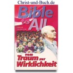 Bible to all, Birger Thureson