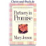 Partners in Promise, Mary Jenson