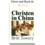 Christen in China, Britt Towery